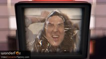 Exclusive Weird Al Yankovic Music Video FOIL (Parody of Royals by Lorde)