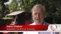 Taxi de la Marne au Pélerinage St Christophe de Tourcoing 25/06/2014