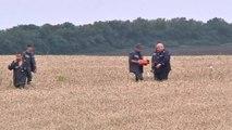 """""""Black box"""" retrieved at Ukraine crash site"""