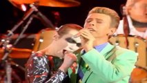 (Queen) David Bowie & Annie Lennox - Under Pressure
