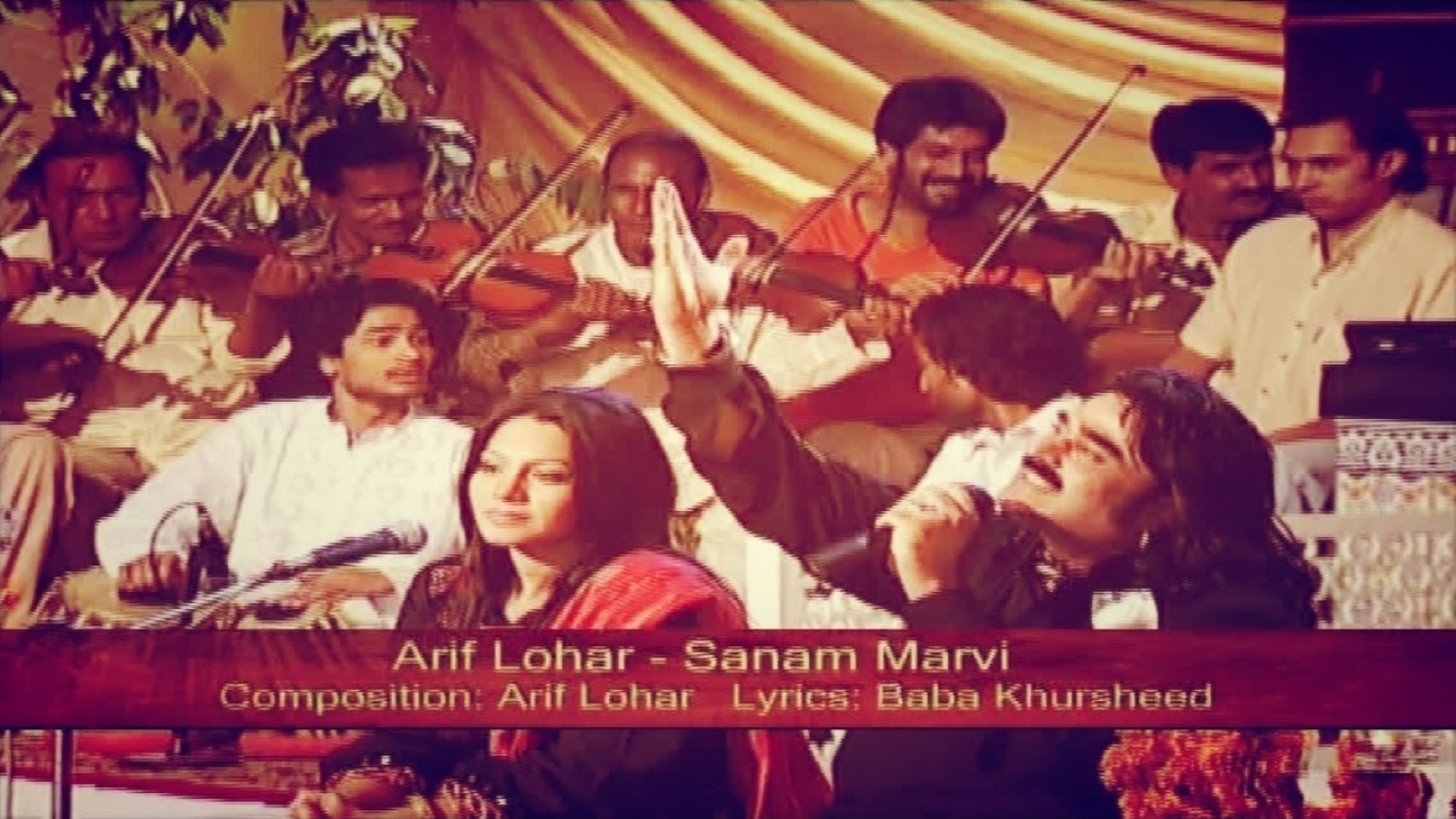 saiyaan by arif lohar and sanam marvi mp3