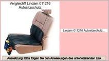Berichte Bewertungen Lindam 011216 Autositzschutz