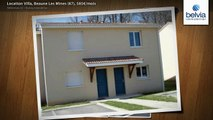 Location Villa, Beaune Les Mines (87), 585€/mois