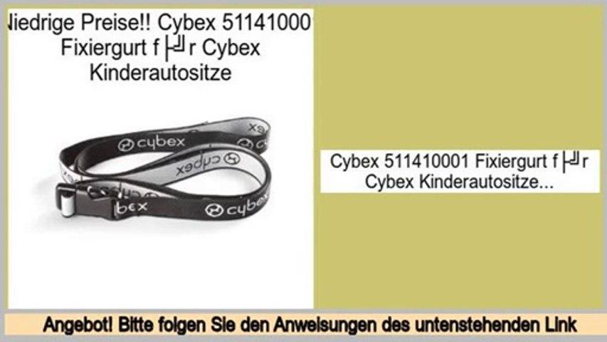 Cybex Fixiergurt