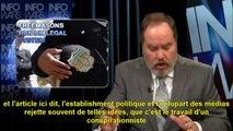Infowars: Les Françs Maçons Corrompent la Police