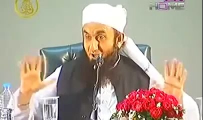 When To Enter Your Child In School (Maulana Tariq Jameel)