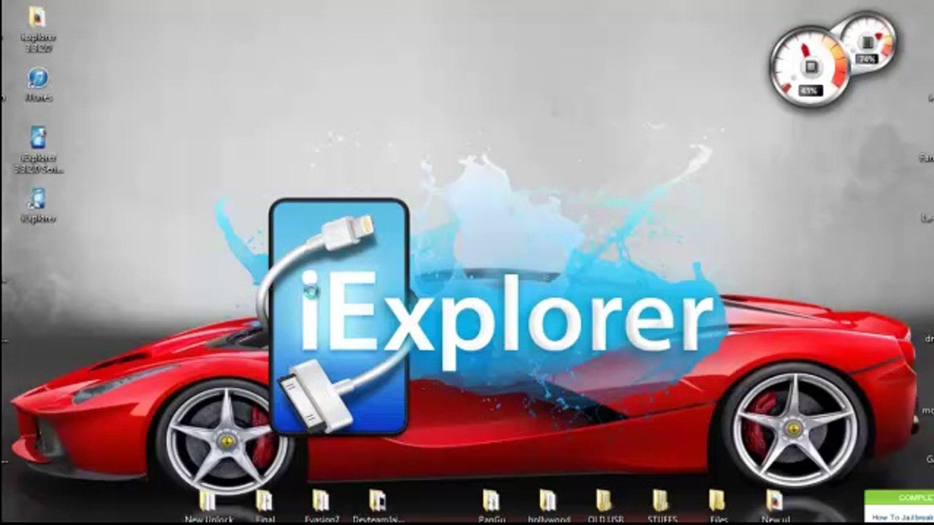 TÉLÉCHARGER IEXPLORER 3.2.5.6 POUR WINDOWS GRATUIT