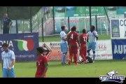 LAZIO-INDONESIA U23 2-0  - 20 LUGLIO - SS LAZIO AURONZO