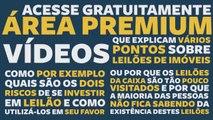 LEILAO DE IMOVEIS - Invista em LEILOES DE IMOVEIS