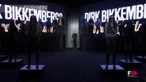 """""""DIRK BIKKEMBERGS"""" Backstage Autumn Winter 2014 2015 Menswear Milan HD by Fashion Channel"""