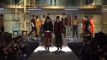 """DSQUARED2"" Full Show Autumn Winter 2014 2015 Milan Menswear MFW by Fashion Channel"