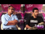'Besharam' Ranbir Kapoor, 'Closet Dancer' Abhinav Kashyap's Fun-Exclusive Interview