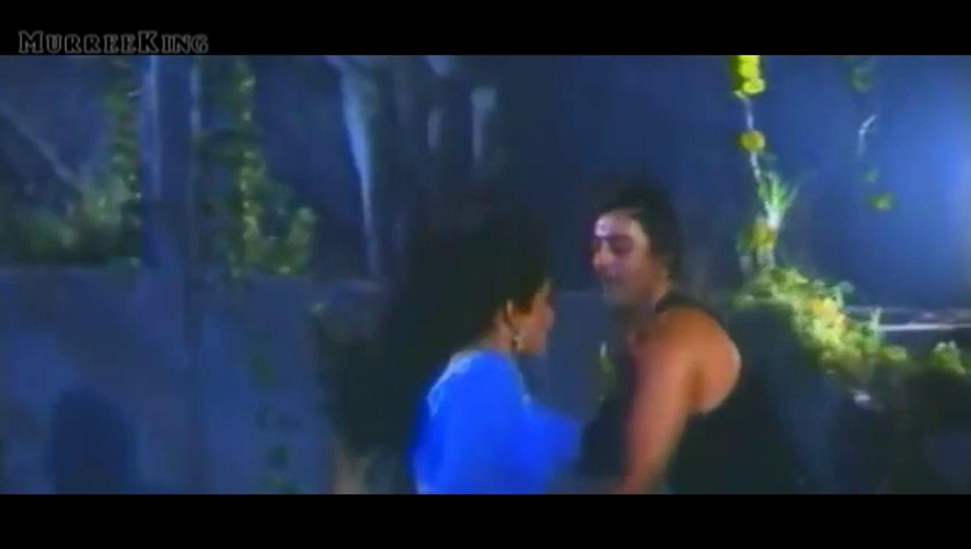 Aankhon Se Hum Baatein - Kumar Sanu, Alka Yagnik - Zamana Se Kya Darna (1994)