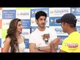 Mohit Marwah - Kiara Advani Exclusive On Fugly Part 2