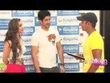 Mohit Marwah - Kiara Advani Exclusive On Fugly Part 4