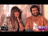 'Macho' Ram Charan and 'Big B Remake Expert' Priyanka's Fun Interview On 'Zanjeer'