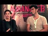 Youll Kiss A Girl Youll Make Love - Arjun Kapoor