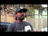 Remo Dsouza rehearses for 'ABCD - Any Body Can Dance'