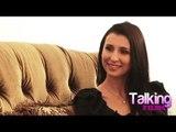 Sexy Claudia Ciesla talks about doing item song Balma in Khiladi 786