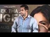 Salman Khan - Katrina Kaif - Kabir Khan Launch Ek Tha Tiger Song