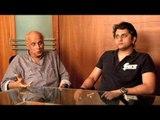 Mohit Says...I Am Going To Beat Mahesh Bhatt In Aashiqui - Mahesh Bhatt
