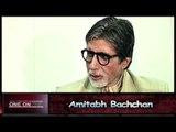 I Am Just Going To Take A Break - Amitabh Bachchan