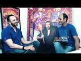 Rohit Shetty Speaks About Shahrukh Khan's Chennai Express And Ajay Devgn's Singham