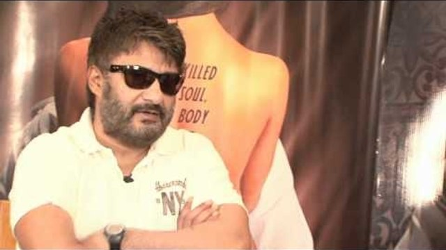 Its Going To Be A Case-Study Cult Film - Vivek Agnihotri