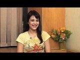Celeb Pick With Nazia Hussain