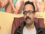 Director Muazzam Beg on 'Sadda Adda' - Exclusive Interview