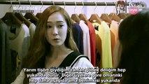 [TR SUB] 140701 Jessica & Krystal 5.Bölüm Türkçe Altyazılı