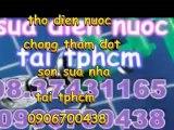 Chuyên nhận chống thấm Q5 HCM///0912655679