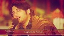 Nadeem Abbas - Heer (Heer Ranjha Show)