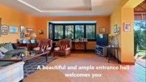Viddeo.biz Presents 5-Bed 3-Bath Villa for sale in Benahavis,Malaga,Spain