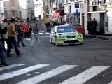 Gronholm Rallye monte-carlo