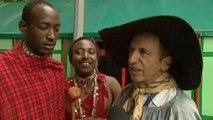 Gannat: 41ème festival des Cultures du Monde