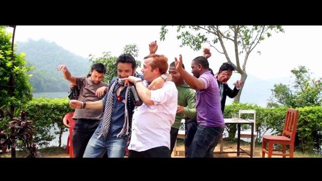 Chuttai Majja | Latest Nepali Song HD 2014 | Album Chuliya Ko Tuna