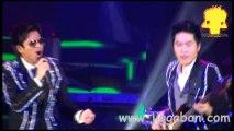 Get Lucky, Treasure Blurred line - Jetseter - Dirty Dancing Concert