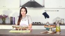 وصفات اكلات رمضان 2014: حلى التشيزكيك بالشوكولاته والتمر| مع إلسا