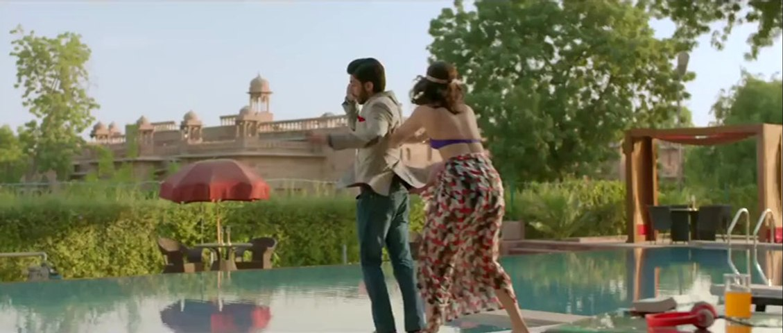 Khoobsurat ! Official Trailer ! Sonam Kapoor ! Fawad Khan ! Releasing 19 Sept 2014 ! mG