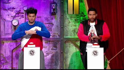 Jamel Comedy Club Part2 qualité HD Bun Hay Mean, molla drucker!