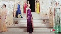"""""""RAMI AL ALI"""" Paris Haute Couture Autumn Winter 2014 Full Show HD by Fashion Channel"""