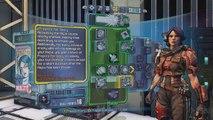 Borderlands The Pre-Sequel - New Athena Gameplay with Borderlands Devs