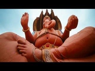 Bappa Moraya marathi song - Angarki