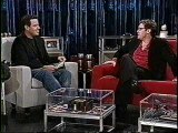 James Spader on Last Call with Carson Daly (2/24/2004)