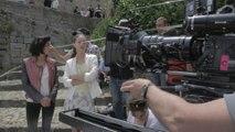 LES FRANCIS : Making of #7 VF - les coulisses avec Jenifer Bartoli • Pinblue - Cinéma
