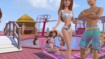 Barbie Life in the Dreamhouse Barbie Princess New Episodes 2 Episodes Long Movie english HD