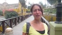 Hey Toe 19 - Lima Pont des Soupirs