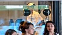 Rory McIlroy Wins British Open Championship As Ex-Fiancée Caroline Wozniacki Wins The Istanbul Cup
