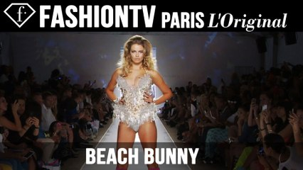 Beach Bunny Swimwear ft The Blonds | Miami Swim Fashion Week Summer 2015 | Bikini Models | FashionTV